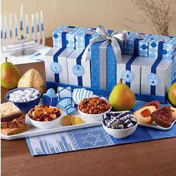 Eight Nights of Hanukkah Gift Box