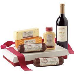 Vintner's Savory Selection Gift Set