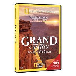 Grand Canyon National Park DVD