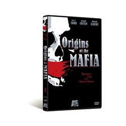 Origins of the Mafia DVD Set