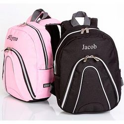 Personalized Child's Backpack