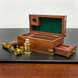 Deluxe Desktop Wax Seal Kit