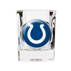 Personalized Indianapolis Colts Shot Glass