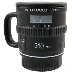 Into Focus Coffee Mug