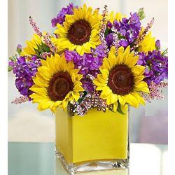 Modern Enchantment Floral Bouquet