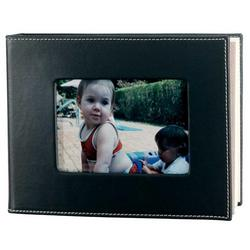 "Deluxe 6"" X 8"" Window Album"