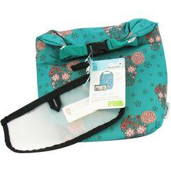 Girls Skulls Reusable Insulated Bag Click 'N Go Kit