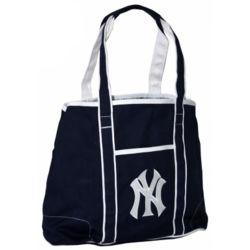 New York Yankees Team Color Hampton Tote