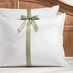 One Soft Natural Down Queen Size Pillow