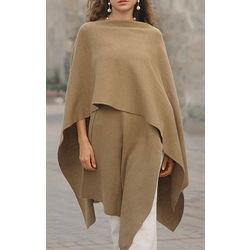 'Serenity' Alpaca Wool Wrap