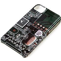 Computer iPhone Art Case
