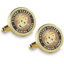 US Marine Cufflinks