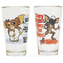 Gremlins Pint Glass Set