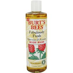 Burt's Bees Peppermint and Rosemary Body Wash