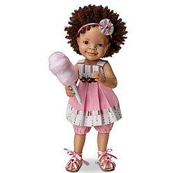 Sugar 'N' Spice Child Doll