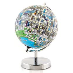 Globe of Chicago