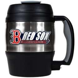 Boston Red Sox Mini Keg