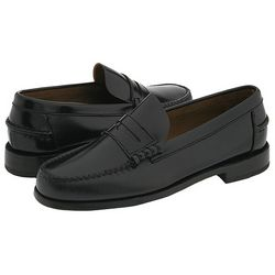 Berkley Men's Penny Loafer Shoes