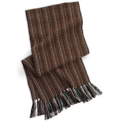 Gentleman's Irish Tweed Scarf