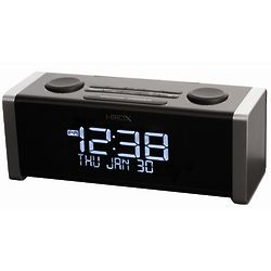 HMDX Cube Bluetooth Alarm Clock