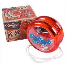 Plastic Retro Yo-Yo