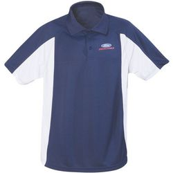 Ford Racing Logo Polo Shirt