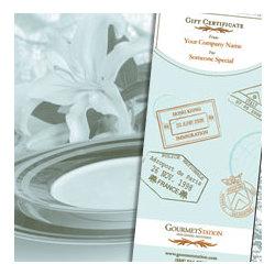 Soup, Baguette & Cookie Sampler Gift Certificate