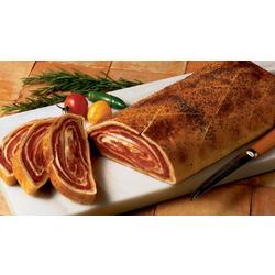Stuffed Bread Loaf