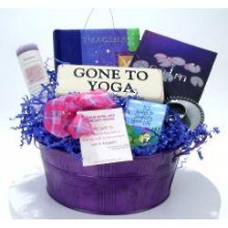 Hectic Life Gift Basket