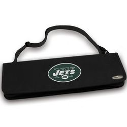 New York Jets 3 Piece BBQ Tote
