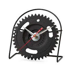 Auto Timing Desk Clock