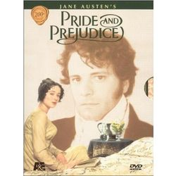 Pride & Prejudice 2-Disc Blu-ray Edition
