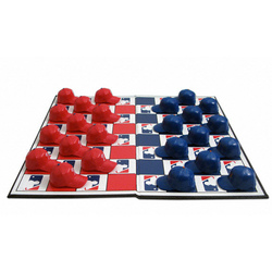 Philadelphia Phillies Checker Set