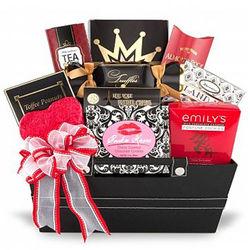 Love Sweet Love Valentine Gift Basket