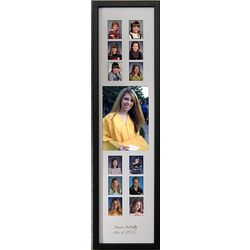 Personalized School Years Student Picture Frame