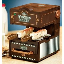 Electric Smores Maker