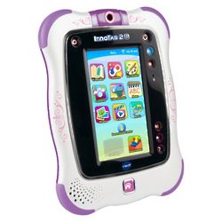 Pink InnoTab 2S Learning App Tablet