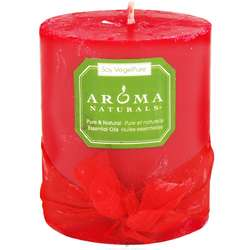 Holiday Scented Soy Candle