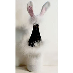 Bunny Bottle Cover