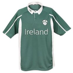 Ireland Rugby Football Union Jersey