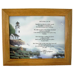 Poem for Brother Getting Married