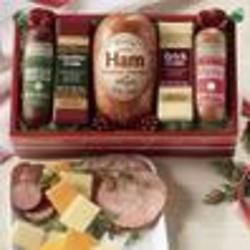 High Five Ham and Cheese Gift Box