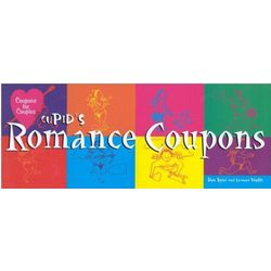 Cupid's Romance Coupons