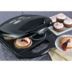 Mini Pie and Cupcake Maker