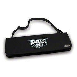 Philadelphia Eagles BBQ Tools Tote