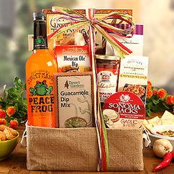 Mango Style Gift Basket