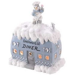 Snowbuddies Light-Up Diner
