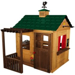 Activity Cabin Play House