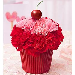 Cupcake Bouquet For Your Cupcake