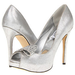 Jacoba Women's Bridal Shoes